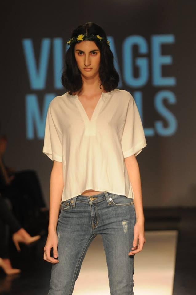Visage Models 1
