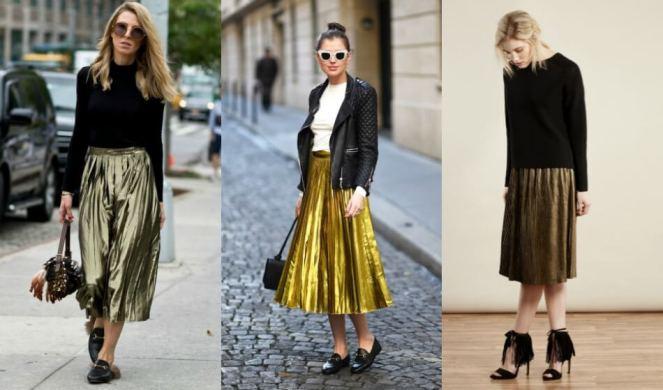 como-llevar-una-falda-plisada-metalica-3
