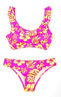 tutta-la-frutta-bikini-fucsia-con-flores-amarillas-830