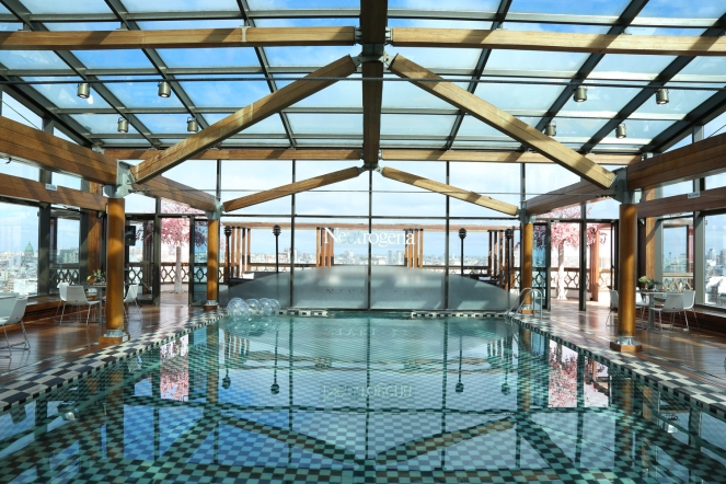 Neutrogena presentó Hydro Boost en el espectacular Spa del Hotel Panamericano.jpg