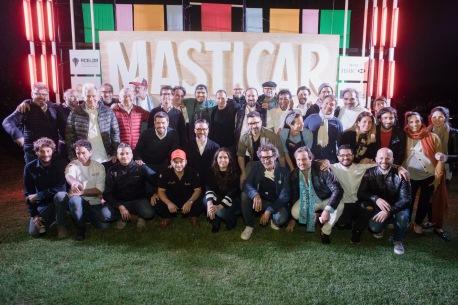 Todos los chefs preparados para una nueva edición de MASTICAR.jpg