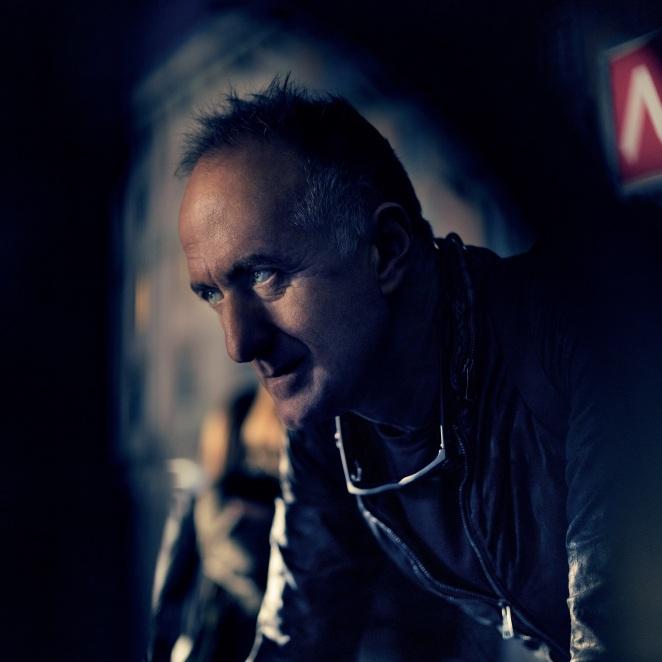 Director Stefano Sollima de La leyenda de la Mano Roja PH. Matteo Bottin.jpg
