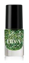 Diva Esmaltes Glam verde