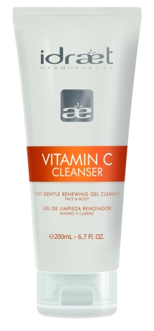 Vitamina C - Cleanser